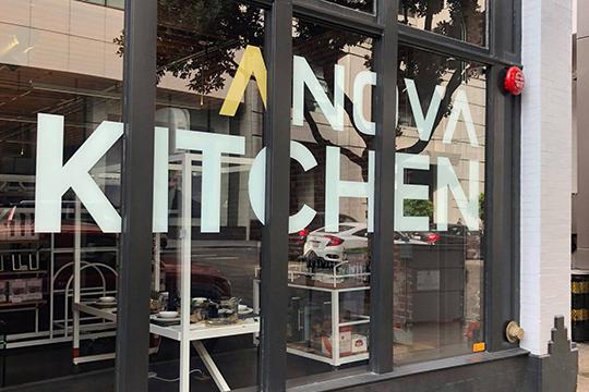 Студия для съемок Anova Kitchen в США
