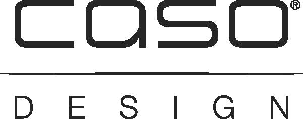 Логотип Caso